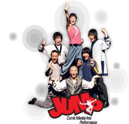 JUMP promo image