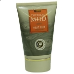 Rotarua Thermal Mud Heat Rub