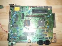 Sega Mega Drive, pre-mod